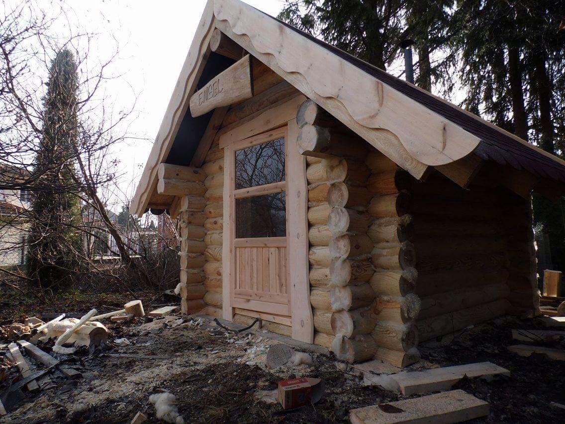 Timber team uk rustic handmade gazebos and garden furniture for Enlighten sauna